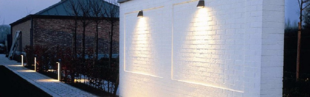 Buitenlampen royal botania beamy wandlamp buitenverlichting