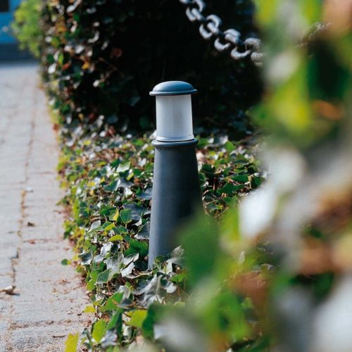 Royal Botania buitenlamp Lucefer zink 30 cm E27 TuinExtra