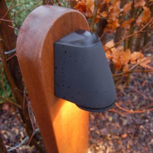 Beamy teak 100 cm Royal Botania tuinverlichting padverlichting