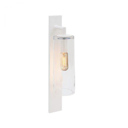 Royal Botania Dome wall wandlamp buitenlamp wit TuinExtra buitenverlichting