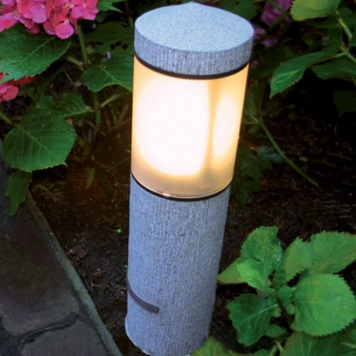Buitenlamp Royal Botania Northpole graniet 40 cm