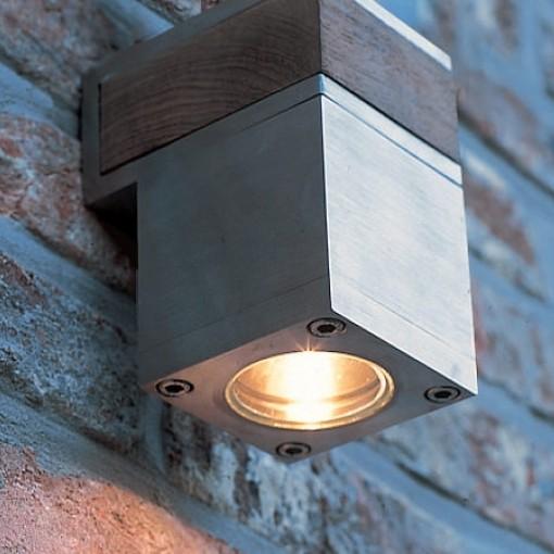 Royal botania qbw1d buitenverlichting q bic wandlamp enkel for Royal botania verlichting