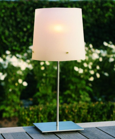 Buitenlamp Royal Botania Lampalair Table